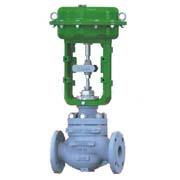 Liner motion control valve