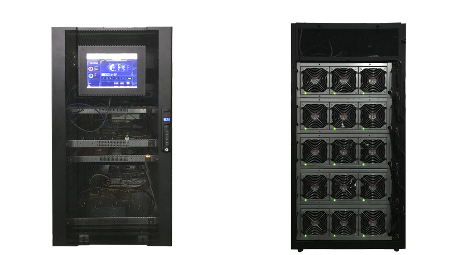 Cloud Rack-C-Rack™ Super2