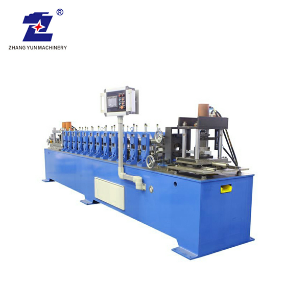 cold-formed machine
