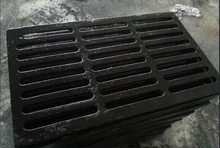 Ductile Cast Iron En1433 D400 Trench Gratings
