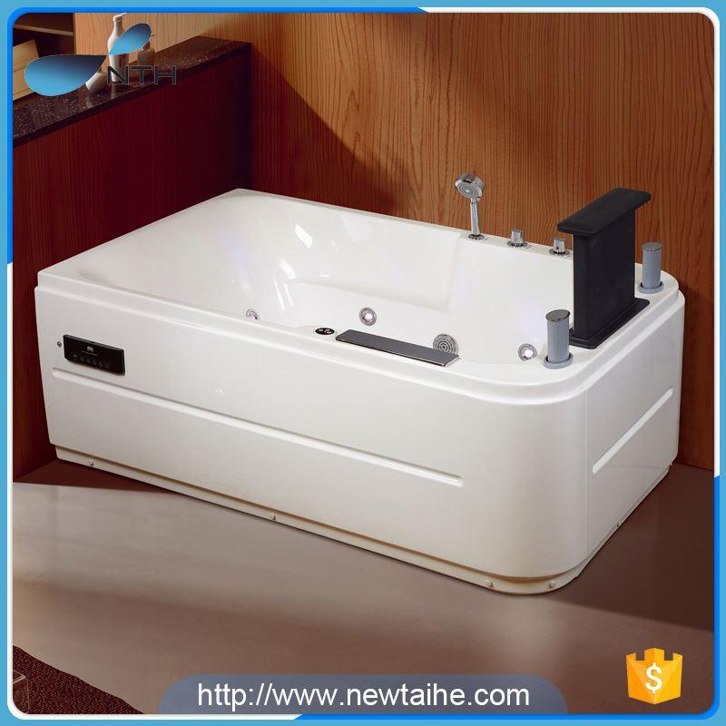NTH novelty products cheap washroom radio corner massag bathtub ...
