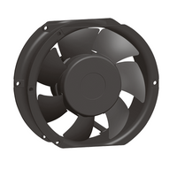 axial ac fan