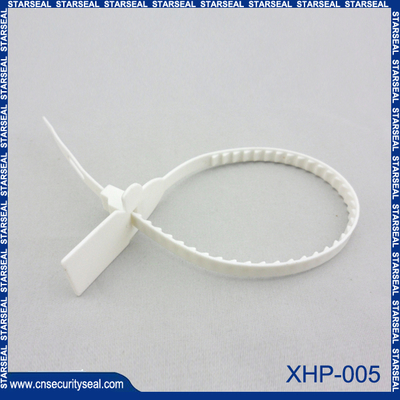 Fire Protection Plastic Security Seal