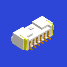 PAE 2.0mm spacing horizontal connector