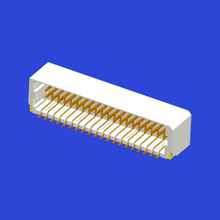 1.0mm pitch SHD/SHDL horizontal connector