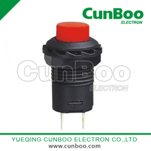 DS-227-228 push button switch with 12mm diameter
