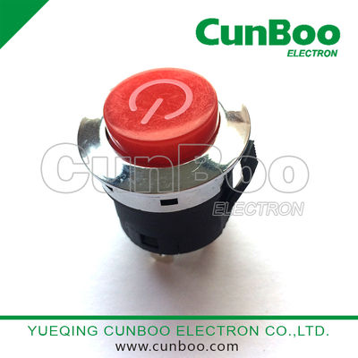CB-22 momentary push button switch 12v