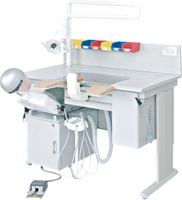 Dental simulator unit HB580
