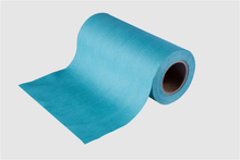 woodpulp spunlace non woven fabric for medical material