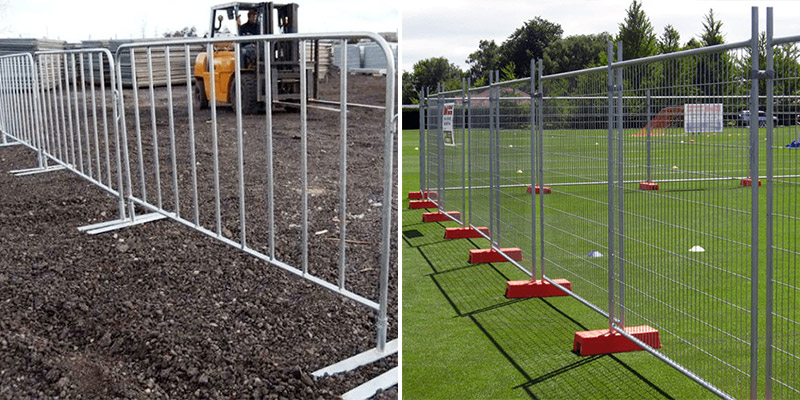 Temporary-Wire-Mesh-Fence