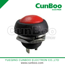 PBS-33B waterproof push button switch IP65
