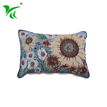Alibaba suppliers best cotton hold pillow cushion cover