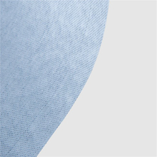 woodpulp pp/pet spunlace nonwoven fabric jumbo roll raw material for facial masks