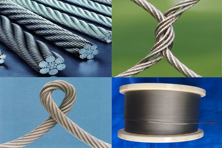 Stainless steel wire rope mesh Design and advantages - stainless ...