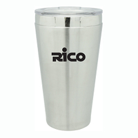 Travel Stainless Steel Vacuum Auto Mug 16 oz