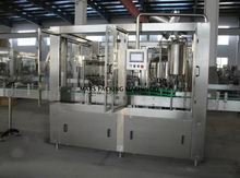Wine Bottling Equipment