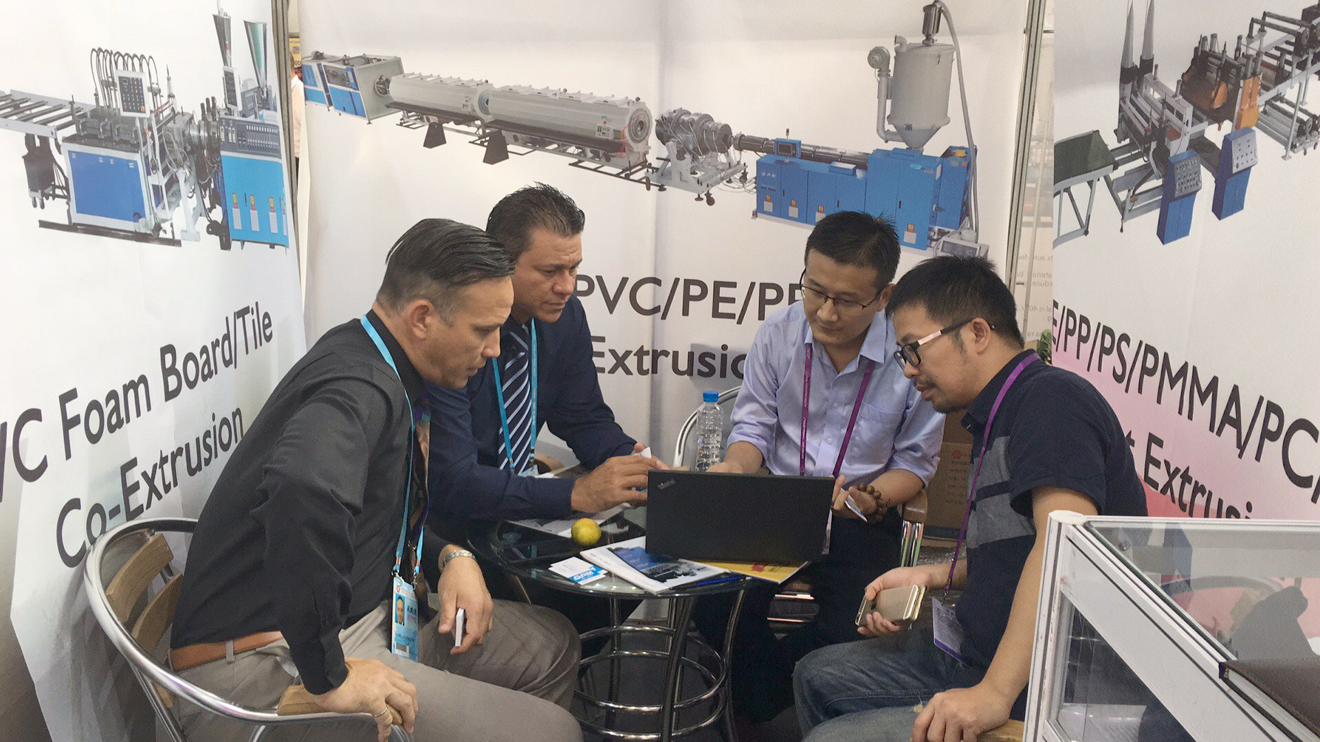 CHINA IMPORT & EXPORT FAIR 2017(CANTON FAIR) --- GPM --- HALL 1.1 D57