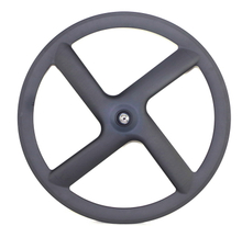 4 spoke carbon track wheels,fixed gear wheels