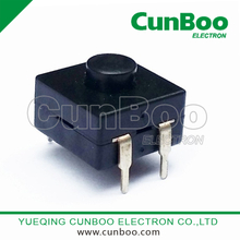 CB-03 latching push button switch for the torch