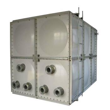 FPR water tank4