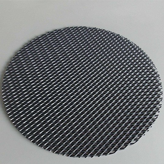 Titanium Mesh with 20 mesh size of 0.5*0.85mm