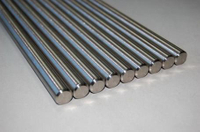 "35mm Titanium Grade 5 Round Bar ( 1.377"" Diameter X 59"" Length ) Ti 6al-4v Rod Stock 1pc"