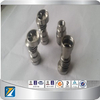 Male/ female all available domeless titanium nail 18mm