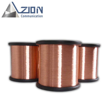 0.12mm Copper Clad Aluminum Wire