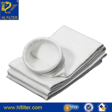 PP dust filter bag