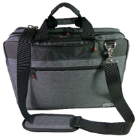 Casepax P-160427-16A Expandable 3 in 1 Back Pack
