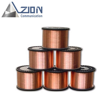 0.4mm Copper Clad Aluminum Wire