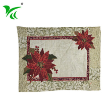 Fashion New Design Jacquard woven material table placemat