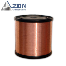 0.1mm Copper Clad Aluminum Wire