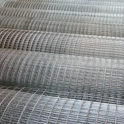 Electro Galvanized Welded Wire Mesh - Buy Electro Galvanized Welded ...
