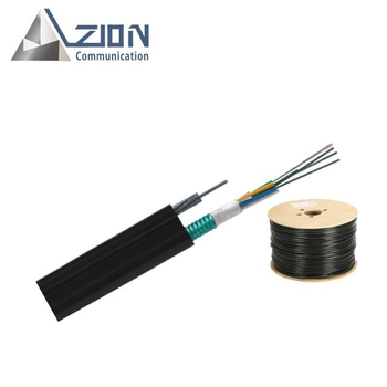 OPTICAL FIBER CABLE FOR AERIAL INSTALLATION