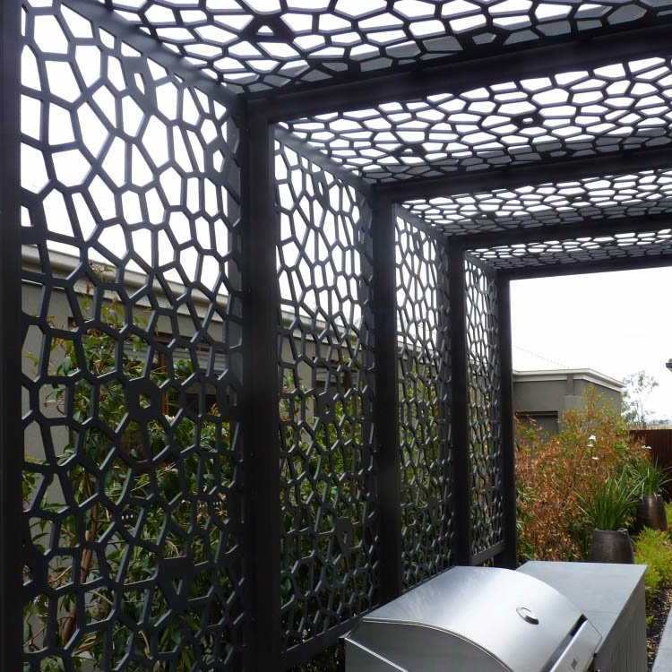 Aluminum Decorative Screen For Indoor And Outdoor Buy