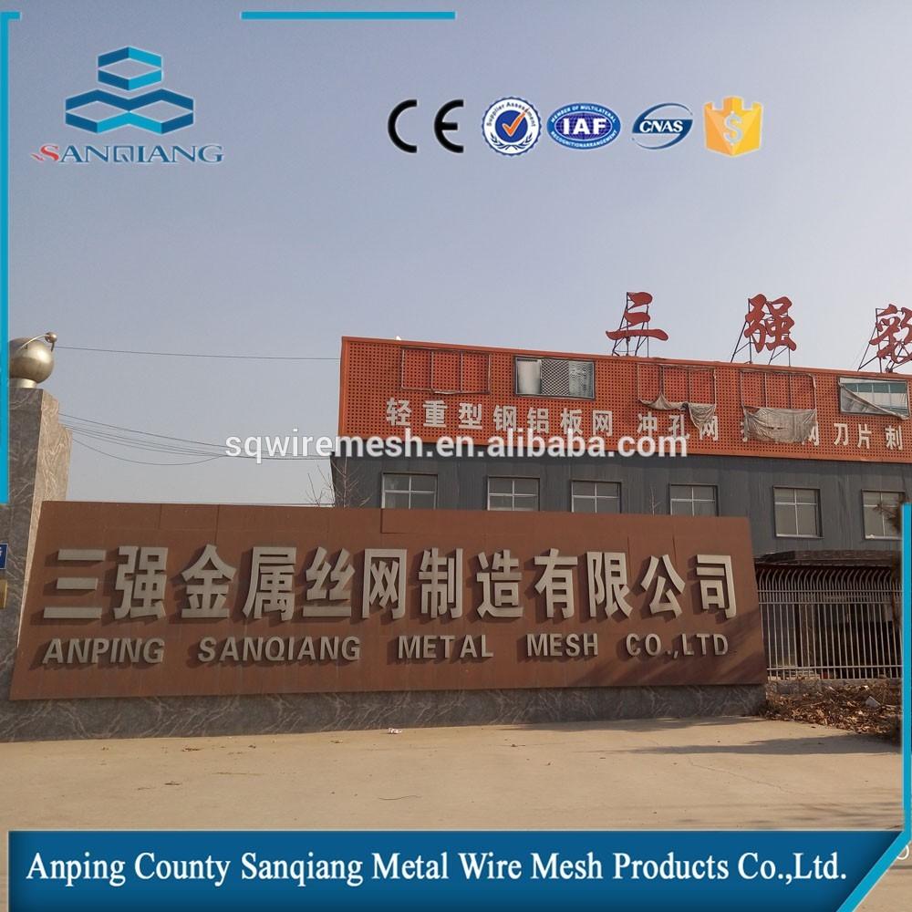 Metal Fence(manufacturer)