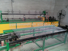 Hot sell!! hot sell! chain link fence making machie factory manufacture