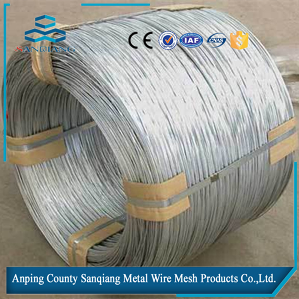 Construction Binding Wire/ Galvanized Wire/ tie wire - Buy Product ...
