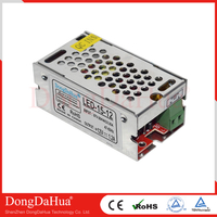 LED Series 15W LED Power Supply