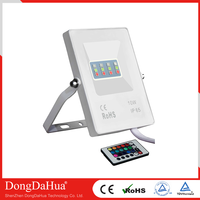 IPAD RGB Series 10W 20W 30W 50W 100W LED Flood Light