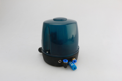 China Intelligent C-TOP control box head for vertical stainless steel actuator