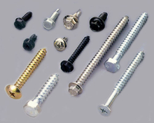 Drilling Screws, Self-tapping Screws