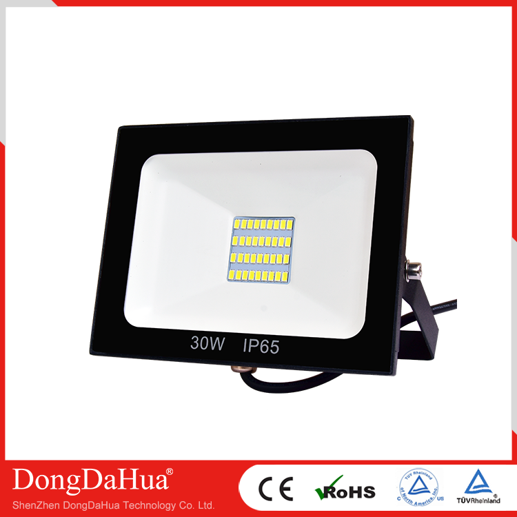 Tank Series LED Flood Light