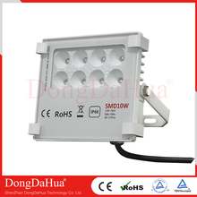 FW Series 10W LED Flood Light