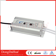 F Series 60W LED Power Supply