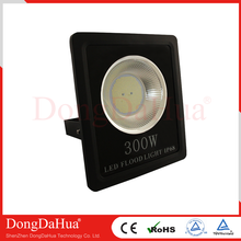 JFW Series 300W LED Flood Light