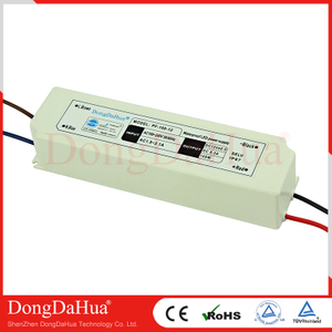 PF Series 100W LED Power Supply