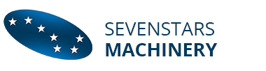 MACHINES DE SEVENSTARS
