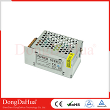 TUVS Series 25W LED Power Supply